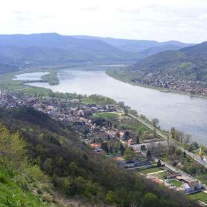 Danube Bend Discovery