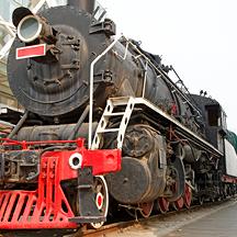 GAZE: Off the Rails