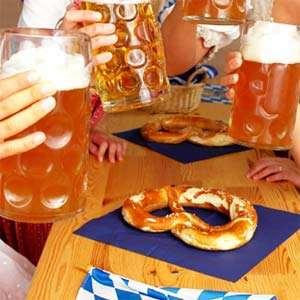 Munich Brewery Tour & Beer Tasting