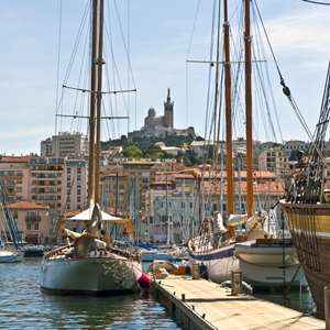Visit Marseille: European Capital of Culture 2013