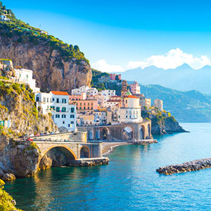 Amalfi Coast Foodie Tour