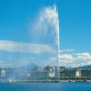 Wonders of Geneva