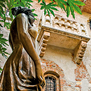 Discover Verona