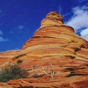 Antelope Canyon Cruise