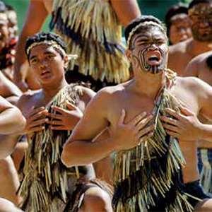 Hangi Dinner & Maori Concert