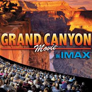 Grand Canyon IMAX Experience