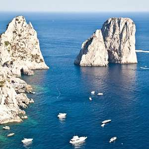 Discover the Isle of Capri