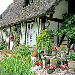 Normandy Villages Route