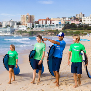 Bondi Beach Like a Local Tour