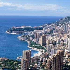 Excursion to Eze & Monaco