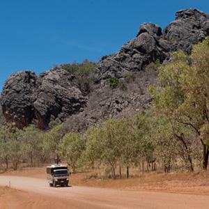 Chillagoe Outback Tour