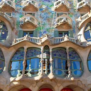 Private Barcelona Photo Tour