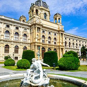 Kunsthistorische Museum: In the Footsteps of the Habsburgs