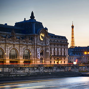 Musée d'Orsay: Meet the Impressionists