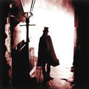 Jack The Ripper, Haunted London Tour