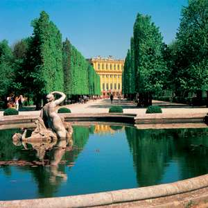 Schönbrunn Palace, Crown Jewel of Vienna