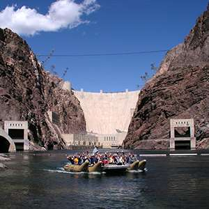 Black Canyon Raft Trip