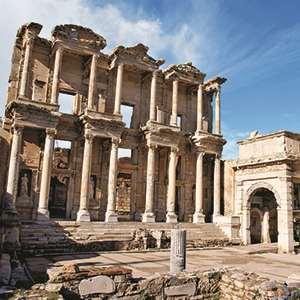 Ephesus Full Day