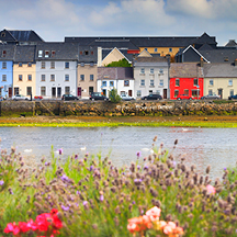 STROLL: Galway Galore!