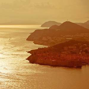 Adriatic Sunset Cruise and Dinner