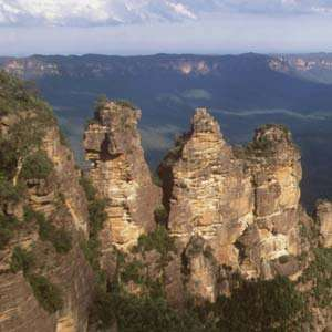 Blue Mountains Deluxe Tour