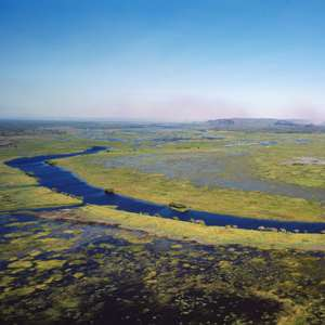 Kakadu National Park 60min Scenic Flight