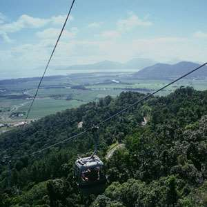 Kuranda Scenic Railway & Skyrail