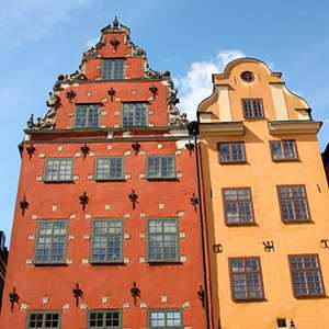 Discover Stockholm's Old Town with Dinner