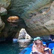 FLOAT: Coves, Caves & Cliffs