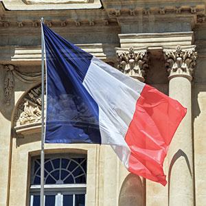 Paris French Revolution
