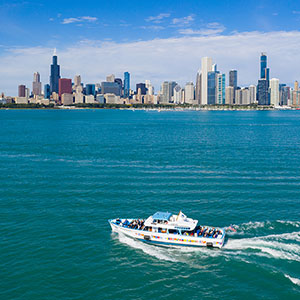 Chicago Boat Tours