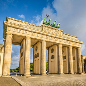 Berlin Private Guided Tour