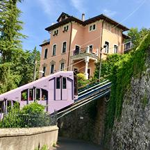FLOAT: Villas, Villages & Vistas