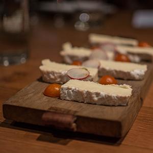 Mount Mottarone Wine & Cheese Tasting