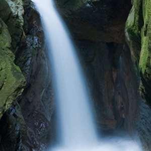 Trümmelbach Waterfalls