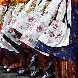 Turkish Folklore