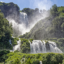 TREK: Chasing Waterfalls