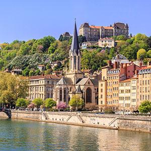 Lyon Culinary Journey: Les Halles de Paul Bocuse