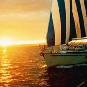 Auckland Dinner Sail