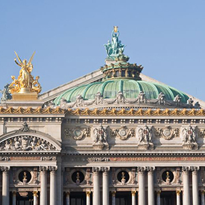 Hidden Treasure: From the Palais Royal to the Opera Garnier