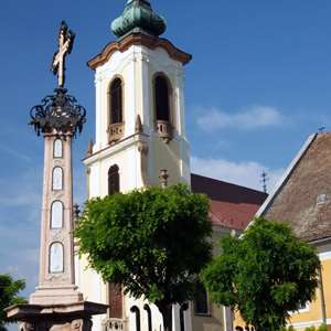 Excursion to Szentendre