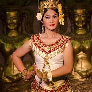 Apsara Dinner & Dance Show