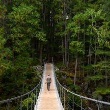 TREK: Branch Out in Whistler