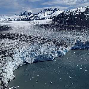 Valdez Flightseeing