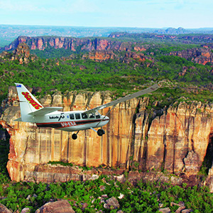 Scenic Flight over Kakadu National Park - 60 minutes