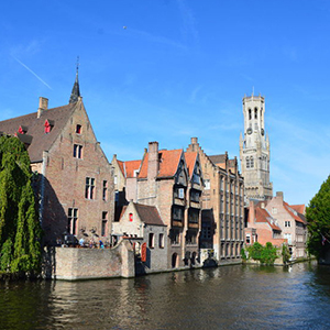 Excursion to Bruges