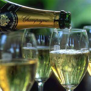 Moet and Chandon Champagne Tour