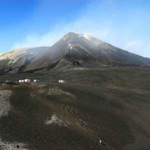 Excursion to Etna Volcano