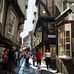 Private Guided City Walk