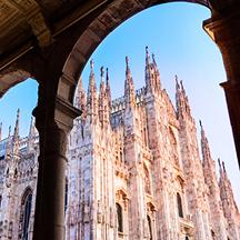 STROLL: Amo Milano